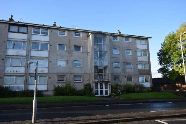 1 Bedroom Flat for sale in 55 Liddell Grove, The Murray, East Kilbride, g75