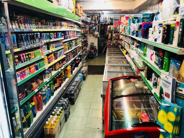 Commercial Property for sale in High Street Select N Save, 221 Munster Road, London, SW6