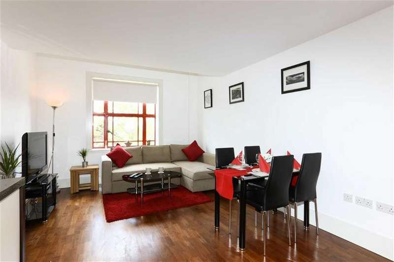 1 Bedroom Apartment Flat for sale in Highbury Stadium Square, Arsenal, London