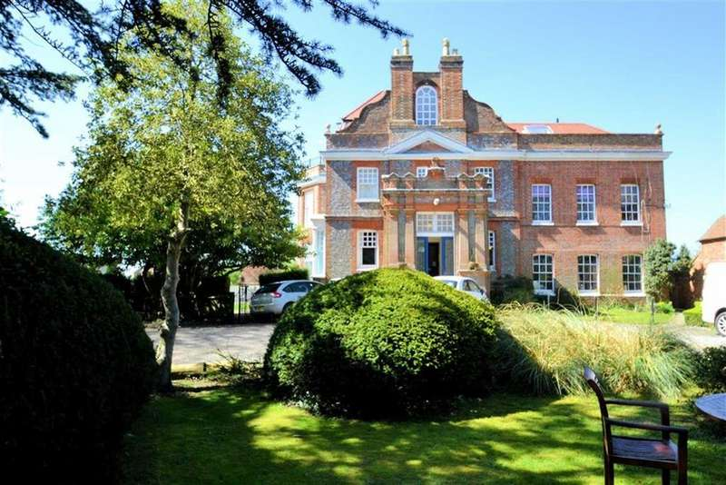 2 Bedrooms Apartment Flat for sale in Rosehill House, Peppard Road, Reading