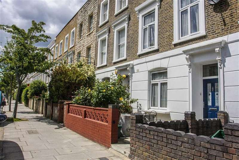 6 Bedrooms Terraced House for sale in Windsor Road, Holloway, London