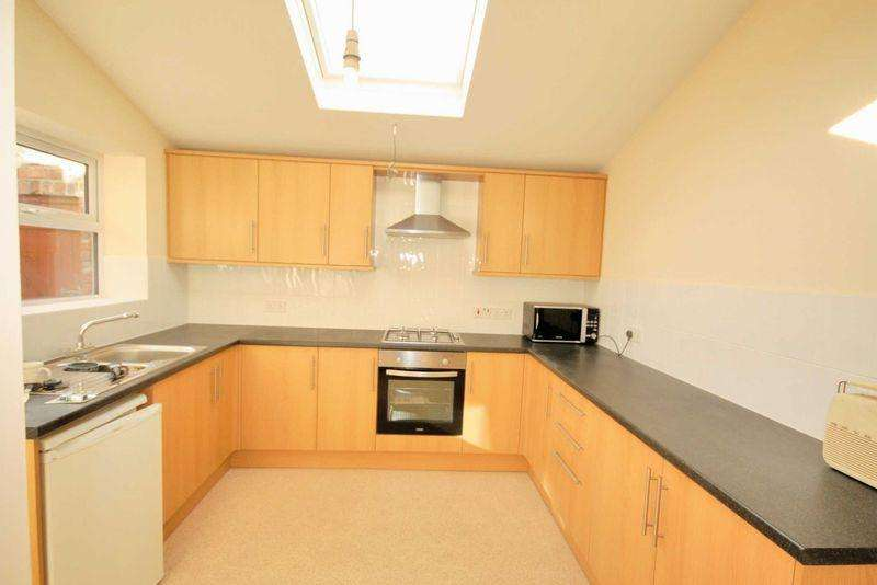 3 Bedrooms Terraced House for rent in High Row, Loftus