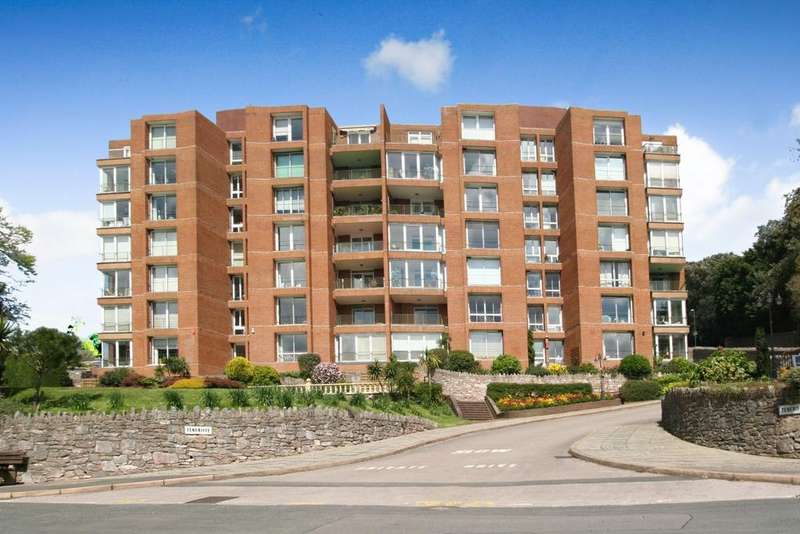3 Bedrooms Apartment Flat for sale in Teneriffe Lower Warberry Road, Torquay, TQ1