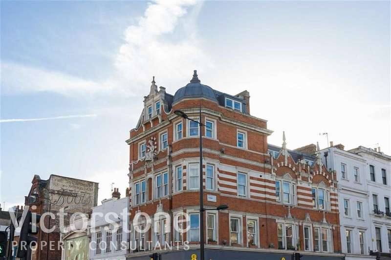 2 Bedrooms Apartment Flat for sale in Parkway, Camden, London
