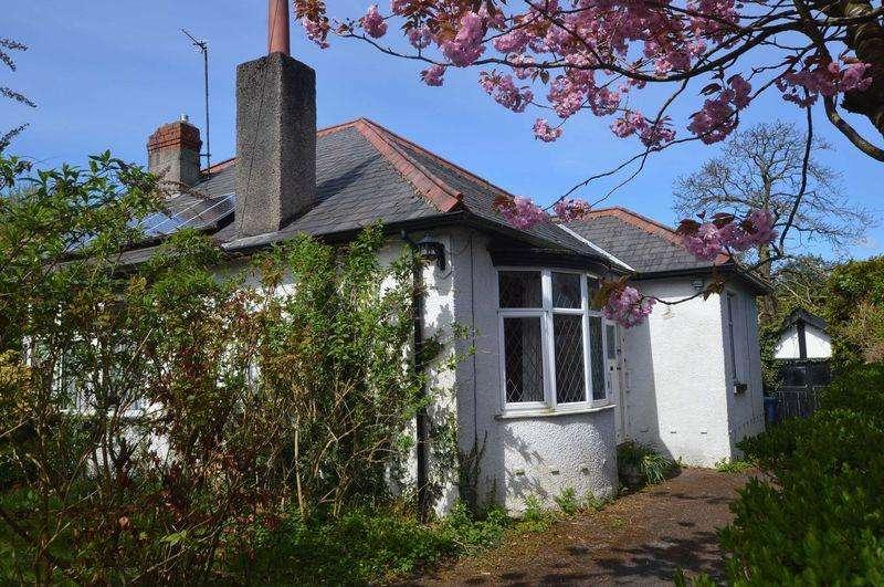 4 Bedrooms Detached Bungalow for sale in Beech Avenue, Poulton-Le-Fylde, FY6 7AG