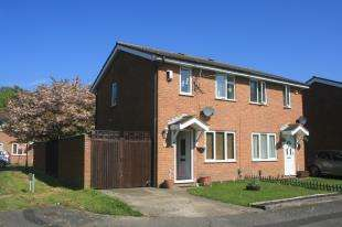 2 Bedrooms Semi Detached House for sale in Firs Lane, Folkestone, Kent