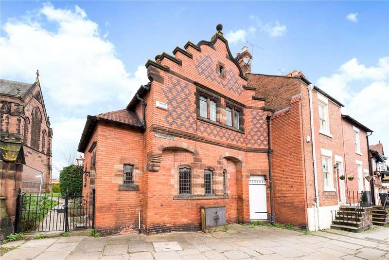 3 Bedrooms End Of Terrace House for sale in Handbridge, Chester, CH4