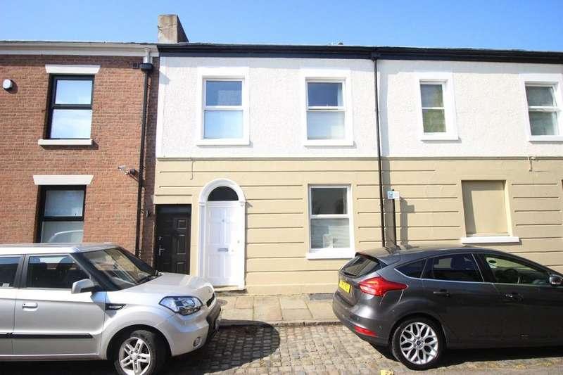 Detached House for sale in Great Avenham Street, Preston
