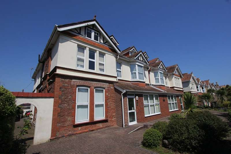 2 Bedrooms Flat for sale in Elmsleigh Park, Paignton