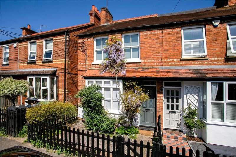 3 Bedrooms Mews House for sale in Newtown Road, Marlow, Buckinghamshire, SL7