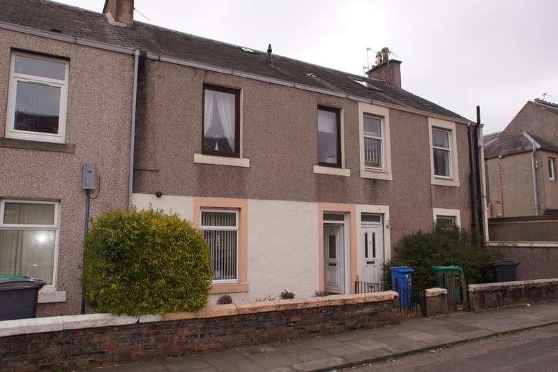 3 Bedrooms Flat for sale in Gladstone Street, Leven, KY8