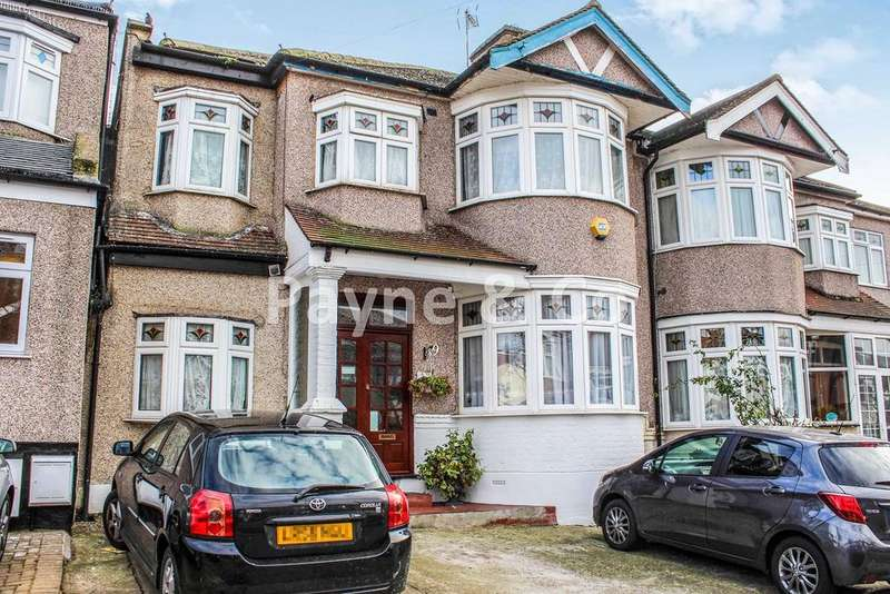 5 Bedrooms House for sale in Fowey Avenue, REDBRIDGE, IG4