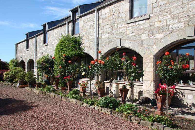 5 Bedrooms Detached House for sale in 1 Chesterhall Steading, LONGNIDDRY, EH32 0PQ