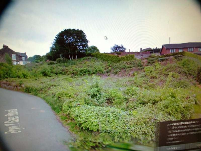 Land Commercial for sale in Bryn Y Gaer Road, Pentre Broughton