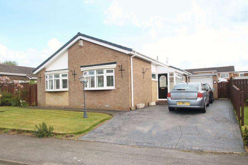 3 Bedrooms Detached Bungalow for sale in Clevegate, Nunthorpe