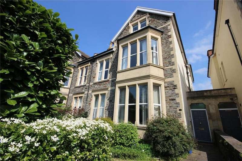 3 Bedrooms Apartment Flat for sale in Westbury Road, Westbury-on-Trym, Bristol, BS9