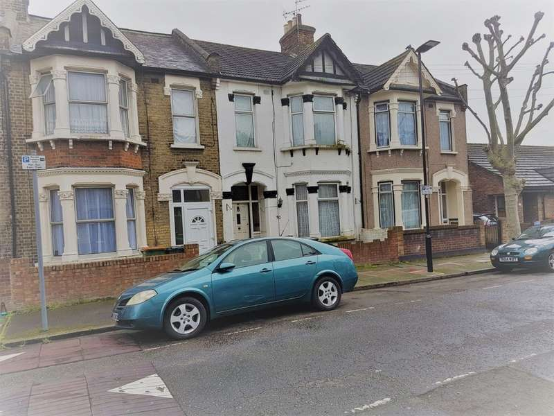 3 Bedrooms Terraced House for sale in Crofton Road, London