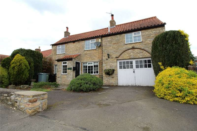 3 Bedrooms Detached House for sale in Main Street, Welby, Grantham, NG32