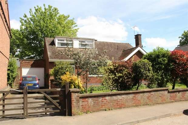 4 Bedrooms Chalet House for sale in North Kilworth