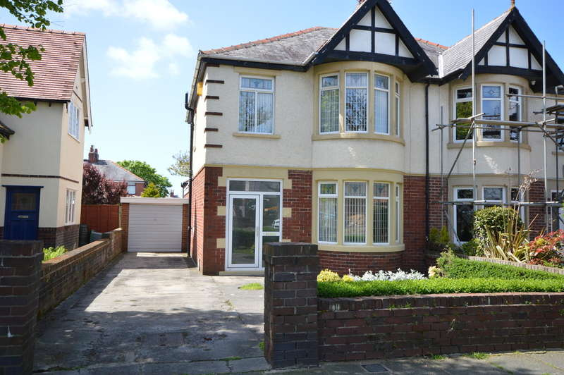 3 Bedrooms Semi Detached House for sale in Stonyhill Avenue, South Shore