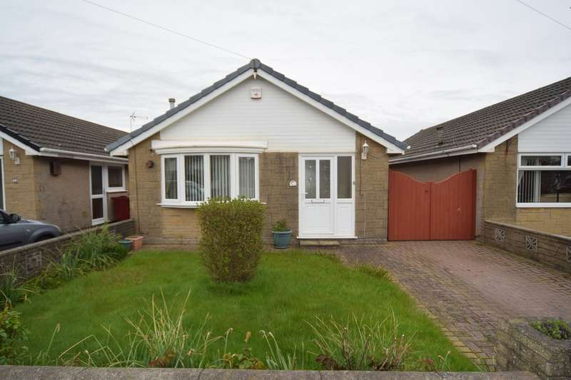 2 Bedrooms Detached Bungalow for sale in Castle View, Walney, Cumbria, LA14 3YB