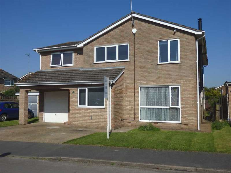 5 Bedrooms House for sale in Meadowlands, Kirton