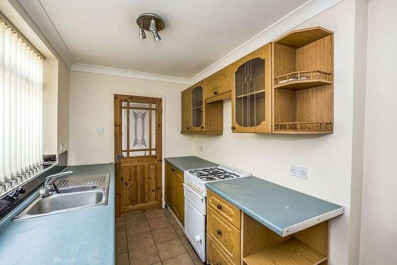 2 Bedrooms Terraced House for sale in Fleet Lane, St. Helens, WA9