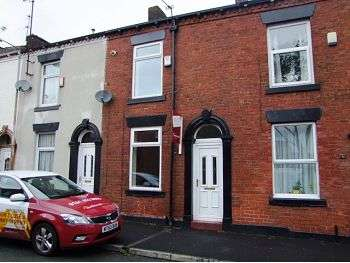 2 Bedrooms Terraced House for sale in Zealand Street, Watersheddings, Oldham, OL4