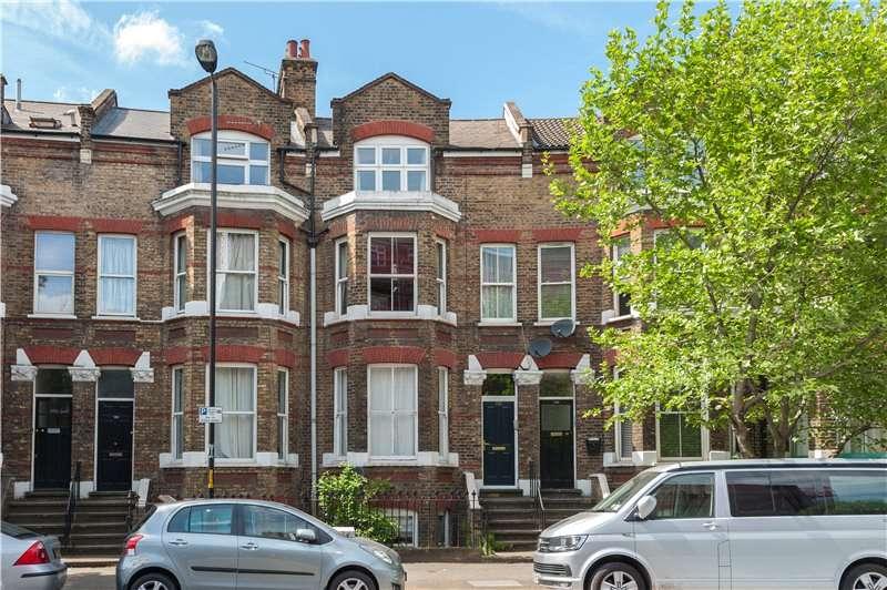 2 Bedrooms Flat for sale in Southwark Bridge Road, Borough, London, SE1