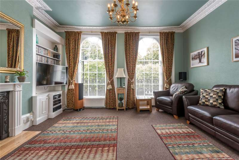 5 Bedrooms Property for sale in Colebrooke Row Islington London