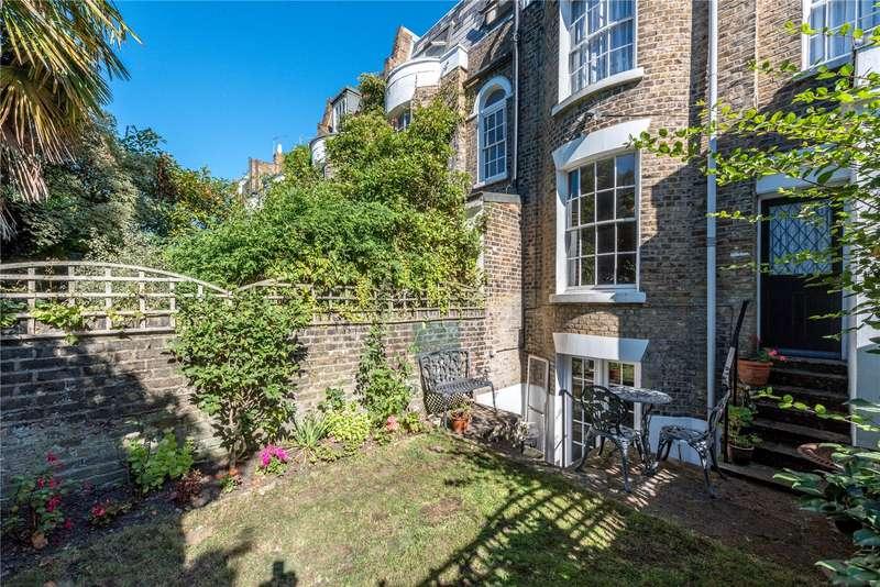 4 Bedrooms Property for sale in Cruden Street Islington