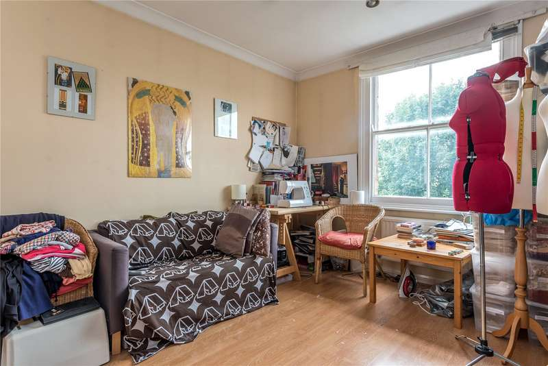 1 Bedroom Property for sale in Liverpool Road London