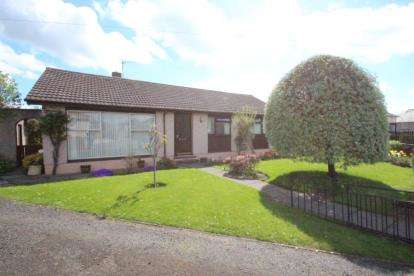 3 Bedrooms Bungalow for sale in Guthrie Crescent, Markinch