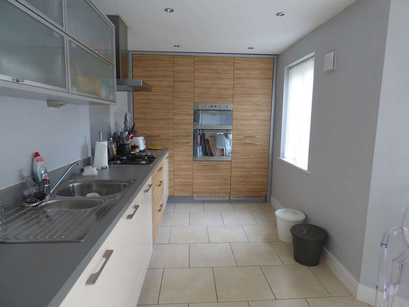 3 Bedrooms End Of Terrace House for rent in Orleigh Cross, Newton Abbot