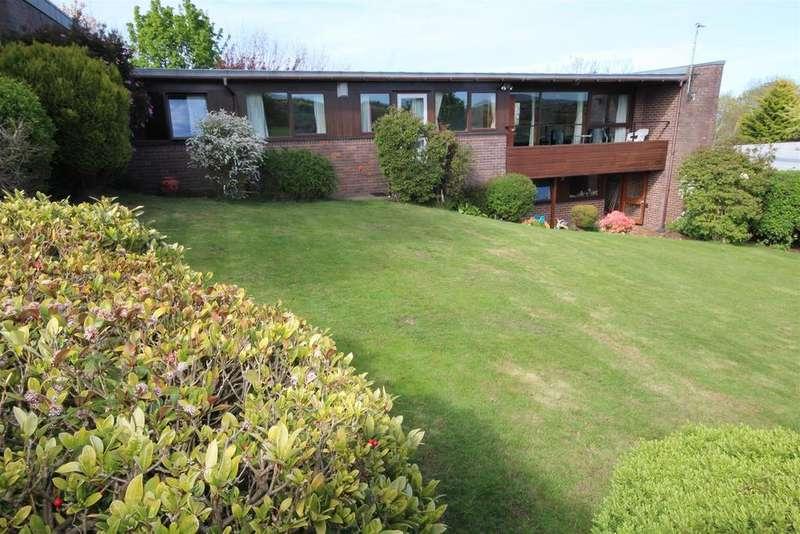 4 Bedrooms House for sale in Pen Y Bryn Road, Colwyn Bay