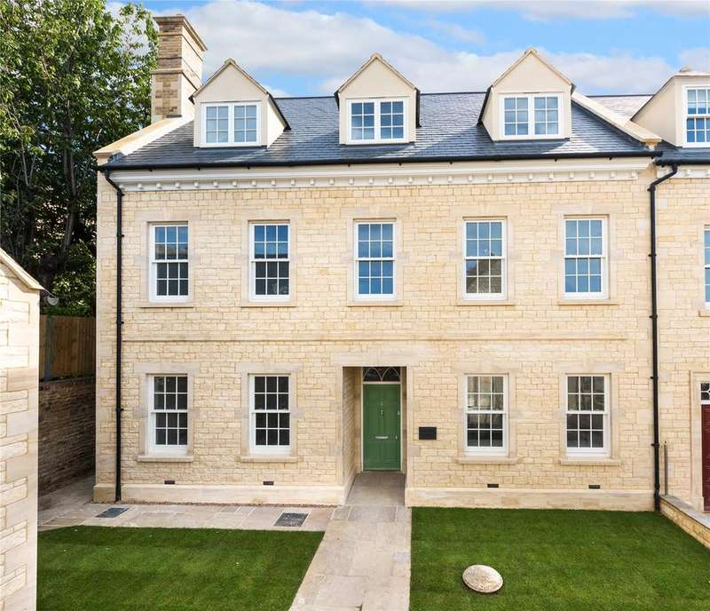 4 Bedrooms House for sale in Marshall's Yard, Stamford