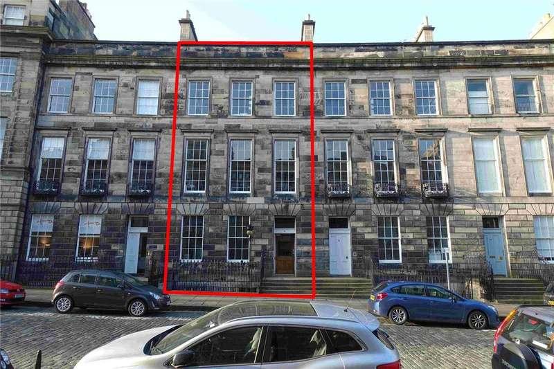 7 Bedrooms Terraced House for sale in Darnaway Street, Edinburgh