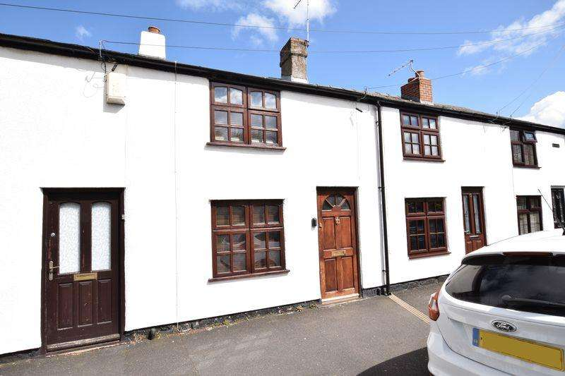 2 Bedrooms Cottage House for sale in Highlands Road, Higher Runcorn