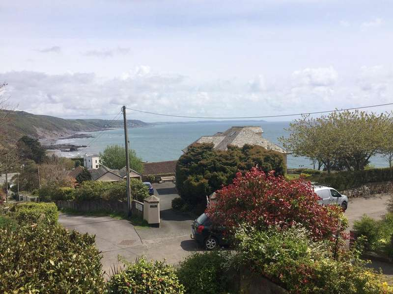 4 Bedrooms Detached Bungalow for sale in Hay lane, East Looe PL13