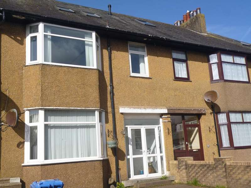 4 Bedrooms Terraced House for sale in 8 Glenburn Crescent, LARGS, KA30 8PB