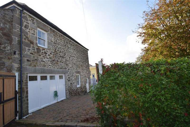 3 Bedrooms Barn Conversion Character Property for sale in The Cobbled Ope, Helston