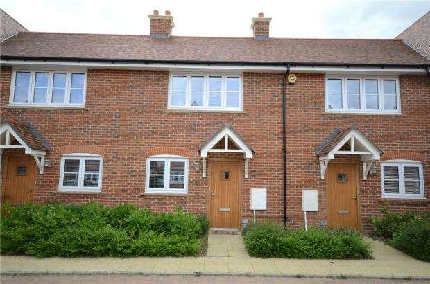 2 Bedrooms Terraced House for sale in Chambers Way, Wokingham, Berkshire