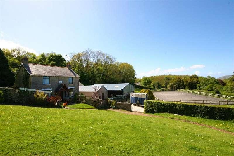 4 Bedrooms House for sale in Bryn Pydew Road, Bryn Pydew, Llandudno Junction