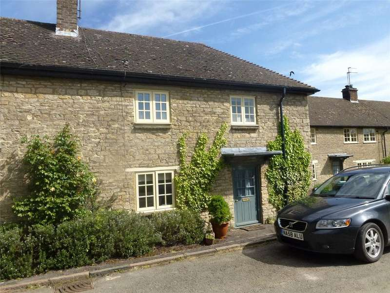 3 Bedrooms Semi Detached House for rent in Courteenhall, Courteenhall, Northampton, NN7