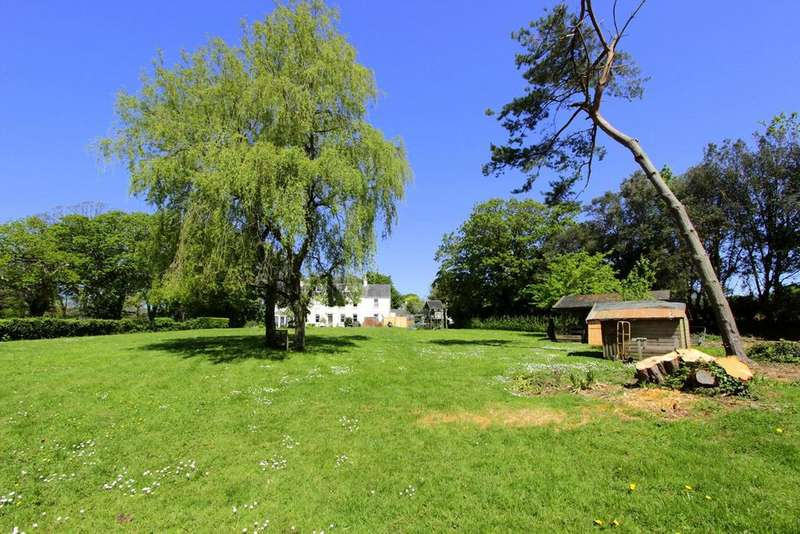 9 Bedrooms Country House Character Property for sale in La Grande Route de St Laurent, St Lawrence, Jersey, JE3