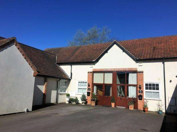 3 Bedrooms Barn Conversion Character Property for sale in Wheatsheaf barn Sysonby Mews, Sysonby Lodge, Melton Mowbray, LE13