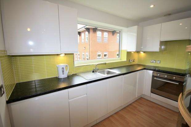 2 Bedrooms Terraced House for sale in Cuthberts Yard, Lincoln, LN1