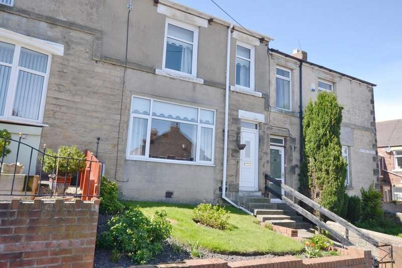 3 Bedrooms Terraced House for sale in Wylam Terrace, Shield Row