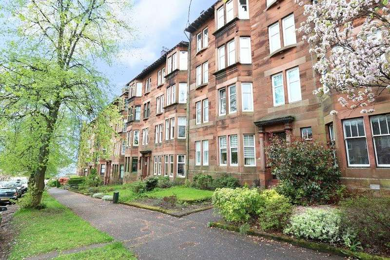 2 Bedrooms Apartment Flat for sale in 2/1, Beechwood Drive, Broomhill, Glasgow