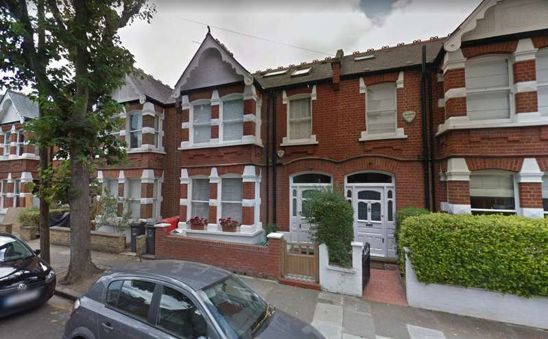 4 Bedrooms House for rent in Cleveland Avenue, London